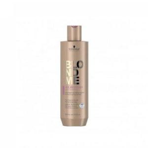 ALL BLONDES - LIGHT Shampoo 300ml