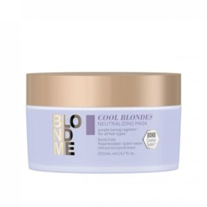 COOL BLONDES - Neutralizing Mask 200ml